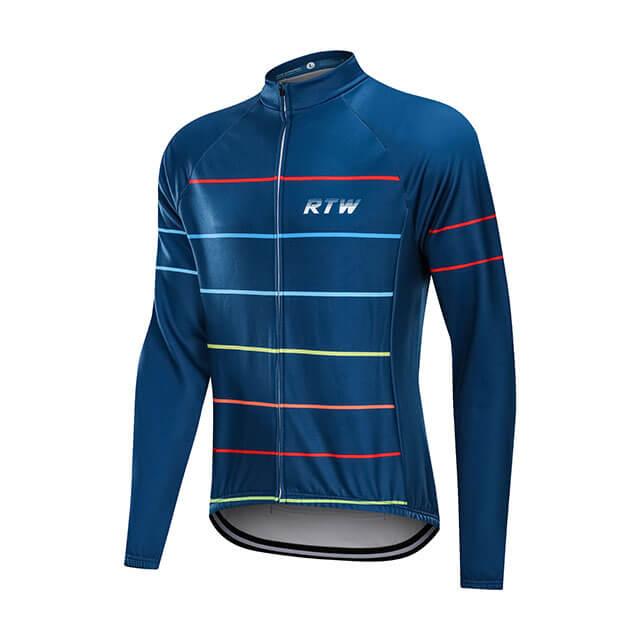 Runtowell cycling jacket